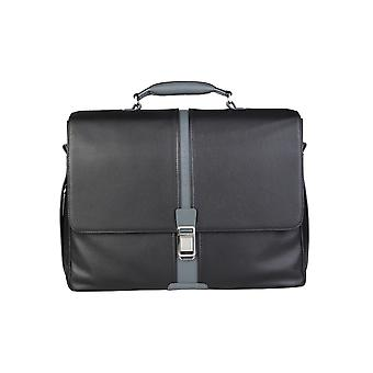 Piquadro Briefcases Men Black