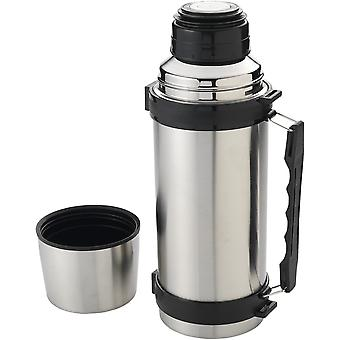 Avenue Everest Insulated Flask With Strap