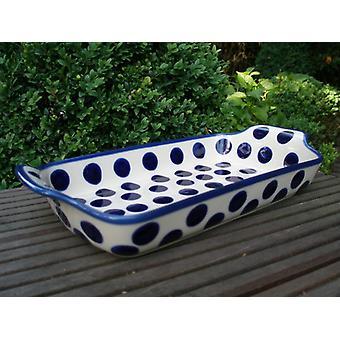 Bowl, 32 x 18 cm, height 5 cm, tradition 28, BSN 15415