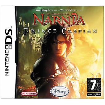The Chronicles Of Narnia Prince Caspian (Nintendo DS)