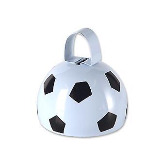 "Football Cowbell 3¼"""