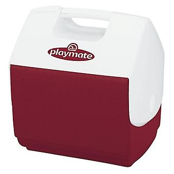 Ice box - Playmate 6.6 l (red)
