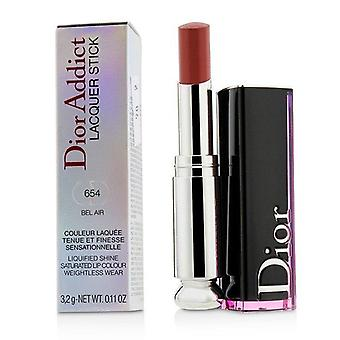 Christian Dior Dior Addict Lacquer Stick - # 654 Bel Air - 3.2g/0.11oz