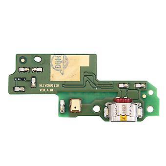 Muelle Puerto módulo Flex para Huawei P9 Lite micro de conector micro-USB de carga