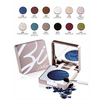 Bionike Defence Color Silky Touch Compact Eyeshadow Nr. 413 Noir Trousse 3 gr
