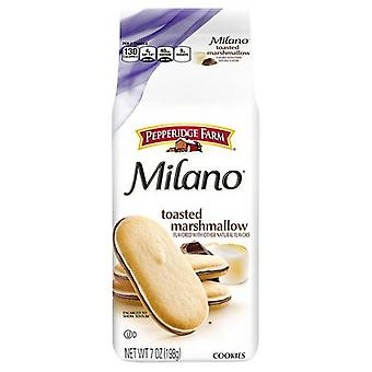 Pepperidge Farm Milano Toasted Marshmallow Cookies 2 Bag Pack