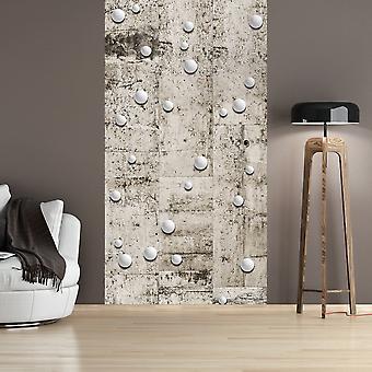 Wallpaper - Pearl Curtain