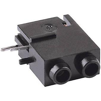 Mentor 1813.2231 Test socket Socket, horizontal mount 1 pc(s)