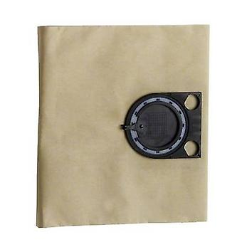 Paper filter bags, suitable for gas 25 Bosch Accessories 2605411167