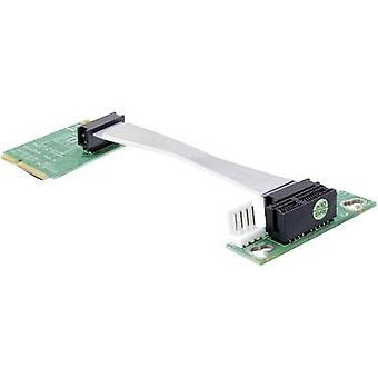 GBIC [1x Mini PCI Express - 1x PCI Express] Delock 41305