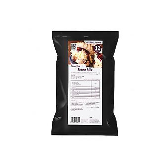 Andrew James Gluten Free Scone Mix 500g