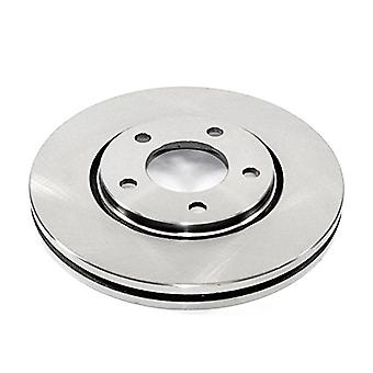 DuraGo BR53002 Front Vented Brake Rotor