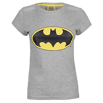 Batman Batman T Shirt da donna
