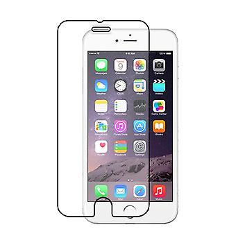 iPhone 6/6 s gehärtetes Glas Bildschirm Protector Einzelhandel Hartplastik