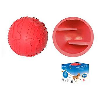 Duvo+ Rubber Ball Dog Toy Rellenable (Dogs , Toys & Sport , Balls)