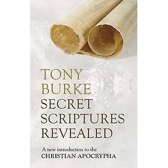 Salaiset kirjoitukset paljastui - uusi Johdatus Christian Apocr