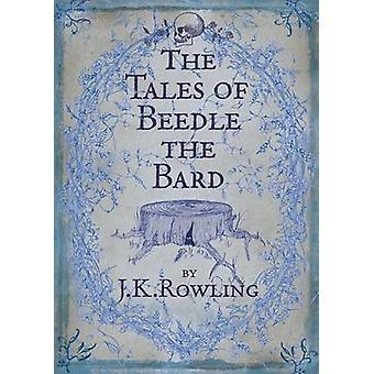 Les contes de Beedle le barde de J. K. Rowling - J. K. Rowling - 97807