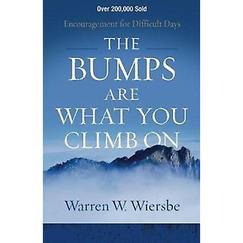 Humper er hva du klatre på av Dr. Warren W Wiersbe - 978080101881