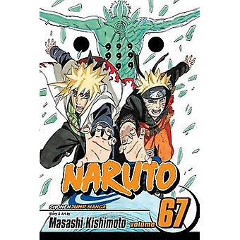 Naruto by Masashi Kishimoto - 9781421573847 Book