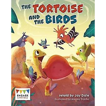 The Tortoise and the Birds by Jay Dale - 9781474739153 Book
