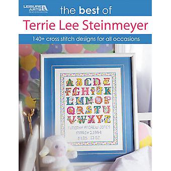 The Best of Terrie Lee Steinmeyer - 140+ Cross Stitch Designs for All