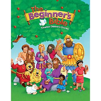 The Beginner's Bible - Timeless Children's Stories by Kelly Pulley - 9