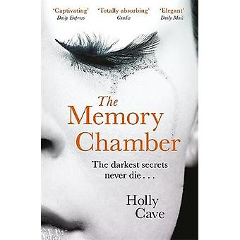 The Memory Chamber by The Memory Chamber - 9781786485373 Book