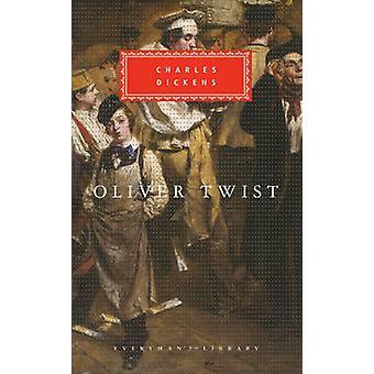 Oliver Twist - of - de Parish Boy's vooruitgang door Charles Dickens - Mic
