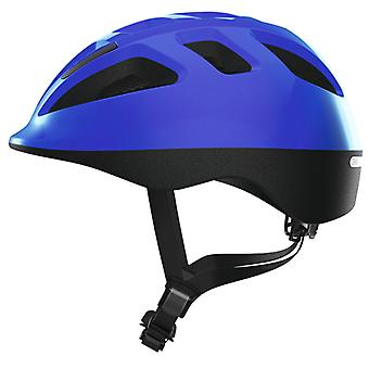 Casco de bici ABUS Smooty 2.0 / / brillante azul