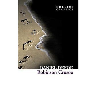 Collins Classics - Robinson Crusoé