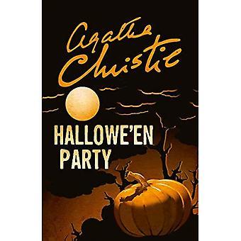 Halloween Party (Poirot)