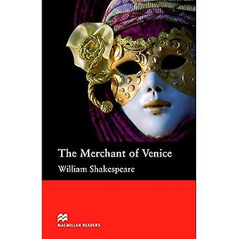 O mercador de Veneza intermediário (Macmillan leitores) [abreviado] [Audiobook] [Box set] [ilustrado] [grande impressão]