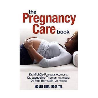 Livre de soins grossesse