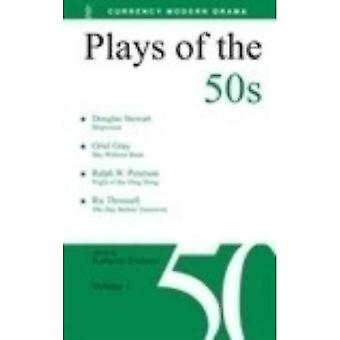 Plays of the 50s