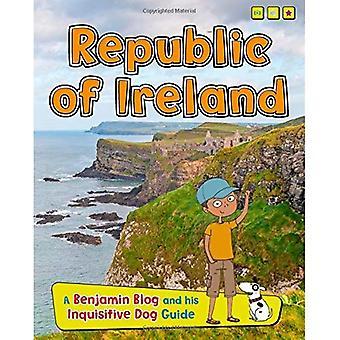 Republik Irland: ein Benjamin-Blog und seine neugierige Hundeführer (Länder-Guides, mit Benjamin Blog und seine...
