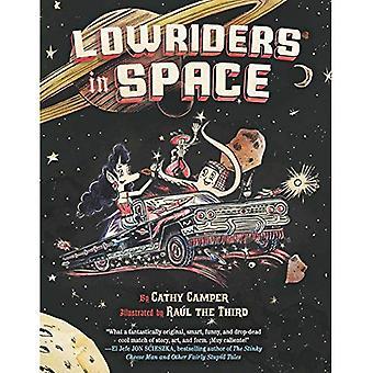 Lowriders dans l'espace: livre 1