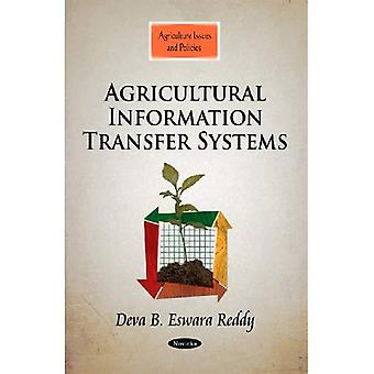 Agricultural Information Transfer Systems