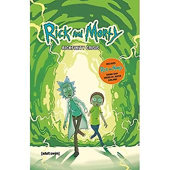 Rick et Morty relié Volume 1
