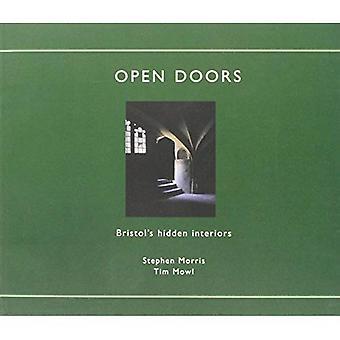 Open Doors: Bristol's Hidden Interiors