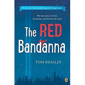 O lenço vermelho (adaptação de jovens leitores)