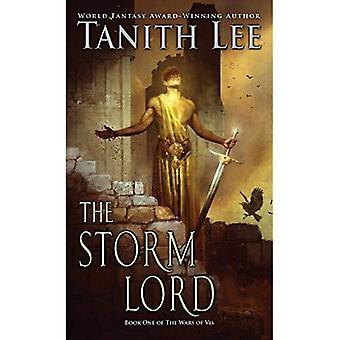 Le Seigneur de l'orage (guerres de VIS)