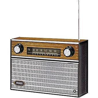 خمر FM اللاسلكية فرانزيس فيرلاغ 14 سنة فما فوق