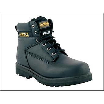 DEWALT Maxi sicurezza stivali Nero UK 7 Euro 41