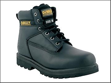 DEWALT Maxi Safety Boots Black UK 13 Euro 49
