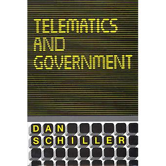 Telematics and Government by Schiller & Dan