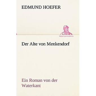 Menkendorf de Von der Alte pela máquina & Edmund