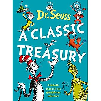 Dr Seuss: En klassisk Treasury (Dr Seuss)