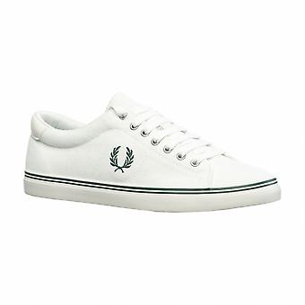 Fred Perry Herren Sidespin Heavy Pique Sneaker - B1138-303