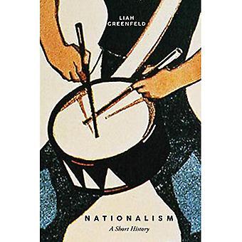 Nacionalismo: una historia corta (las historias cortas)