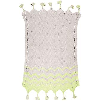 Rugs -Knit One  Purl One - KPO03 Lime